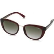IDEE Cat-eye Sunglasses(Green)