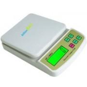 Billionbag 7 kg Digital with inbuilt Batteries Multi-Purpose Kitchen Weighing Scale(Off-White)