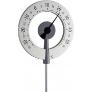 Termometru de interior și exterior TFA