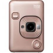 Fujifilm Aparat Instax Mini LiPlay Różowo-złoty