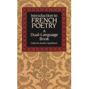 Introduction to French Poetry by Stanley Appelbaum