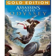 ASSASSIN'S CREED: ODYSSEY (GOLD EDITION) - UPLAY - MULTILANGUAGE - EU - PC