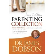 The Dr. James Dobson Parenting Collection, Paperback
