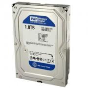 1TB Western Digital WD10EZEX SATA3 merevlemez