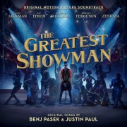 Warner Music AA.VV. - The Greatest Showman - Original motion pictures soundtrack - CD