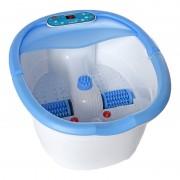 Cadita hidromasaj pentru picioare 9508B, reglare temperatura, functie hidratare intensiva