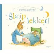 Pieter Konijn: Pieter Konijn, Slaap lekker! - Beatrix Potter