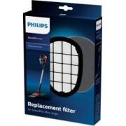 Kit filtre aspirator PHILIPS SpeedPro Max FC5005/01 1 Filtru de schimb + 1 Filtru lavabil pentru motor