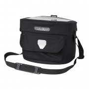 Ortlieb Ultimate6 M Pro E - black - Handelbar Bags