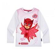 PJ Masks Pyjamashjältarna, T-shirt, barn (5 ÅR - 110 CM)