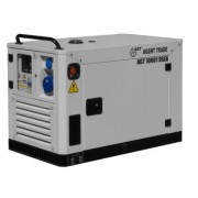 AGT 10001 DSEA Generator stationar , putere motor 9.6 kVA