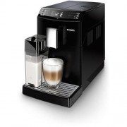 Автоматична еспресо машина, Philips 3100 series, Black (EP3550/00)