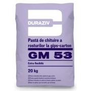 Pasta de chituire Duraziv GM 53