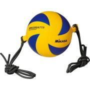 Волейболна топка Mikasa MVA300ATTR за атаки