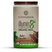 SunWarrior Illumin8 Aztec Chocolate - 800 gram