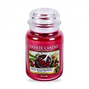 Yankee Candle Red Raspberry Duftkerze 623 g