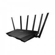 Asus Router Asus Rt-Ac3200 Wireless Fast Ethernet 4 Porte Lan Firewall Integrato