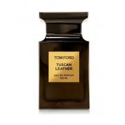 Tom Ford Tuscan Leather EDP 100 мл - Тестер за мъже