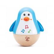 Hape Tentetieso Musical Pingüino
