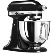 KitchenAid 5ksm125eob Kitchenaid Artisan Robot Da Cucina 4.8 Litri 300 W Nero