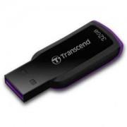 Transcend 32GB JETFLASH 360 (Purple) - TS32GJF360