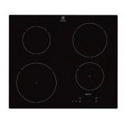 TRANSPORT GRATUIT - Plita cu inductie Electrolux EHH6240ISK, 60 cm, negru
