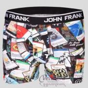 BOXERKY JOHN FRANK JFBD207