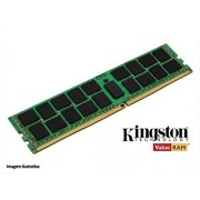 Kingston Technology Ktd-pe424e/8g 8gb Ddr4-2400mhz Ecc Module
