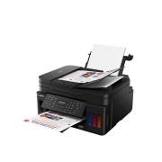 MFP, CANON PIXMA G7040 AIO, InkJet, Fax, ADF, Duplex, Lan, WiFi (3114C009AA)
