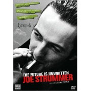 The Future Is Unwritten [DVD] [PA]