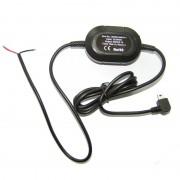 Câble Chargeur Voitures Moto pour Becker Traffic Assist Pro Z 250