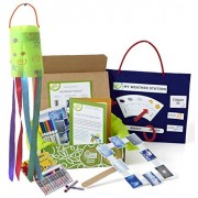 Green Kid Crafts, Weather Science Discovery Box