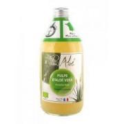 Pur Aloé Aloe Vera Fruchtfleisch 500 ml - Flasche 500 ml