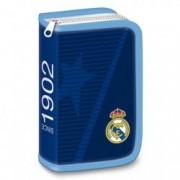 Penar Pliabil Neechipat Real Madrid 1902 Albastru