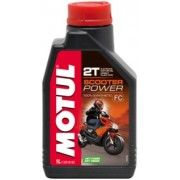 MOTUL Scooter Power 2T 1 litru