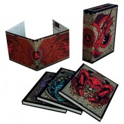 Wizards of the Coast Dungeons & Dragons: Core Rules Gift Set [LIMITED EDITION]