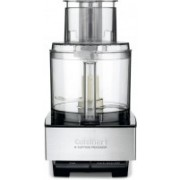 Cuisinart Custom 14-Cup Food Processor Brushed Stainless Steel 500 W Food Processor(Silver)