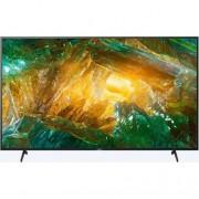 Televizor LED Sony KD-65XH8096 , Android TV , 4K (Ultra HD) , Negru , 165 cm , Wifi , Bluetooth