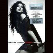 Christina Aguilera - Stripped: Live in the UK (0828765800099) (1 DVD)