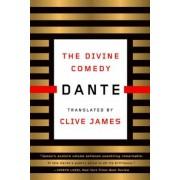 The Divine Comedy, Paperback
