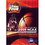 2008 Men's Final Four: San Antonio - The Official 2008 NCAA Championship [DVD] [2008]