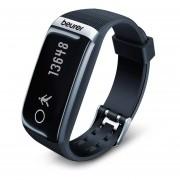 Reloj Beurer Sensor De Actividad Y Sueño Pulsera C/ Bluetooth AS 87
