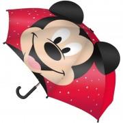 Disney Mickey Mouse paraplu voor jongens