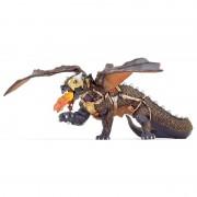 Dragonul intunericului Figurina Papo