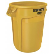 Rubbermaid Ronde Brute container 121,1 ltr, (VB002632G)