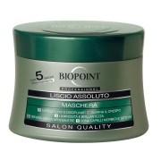 Biopoint Professional Maschera Liscio Assoluto 250 ml
