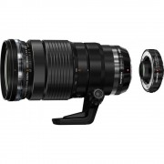 Olympus 40-150mm F2.8 ED PRO & teleconvertor MC 1.4x Obiectiv Olympus MFT