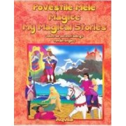 Povestile mele magice roman-englez