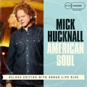 PID Mick Hucknall - Soul américaine : Deluxe Edition [CD] USA import