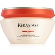 Kérastase Nutritive Magistral masque nourrissant intense pour cheveux très secs et sensibles 200 ml